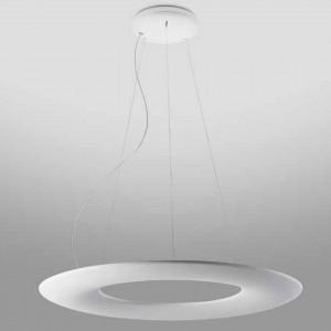 Ma&De - Kyklos - Kyklos LED 1 ROUND 91W SP - Lampadario a LED con anello
