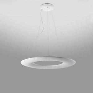 Ma&De - Kyklos - Kyklos LED 1 ROUND SP - Lampadario a LED con anello