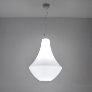 Ma&De - Monarque - Monarque P SP S LED - Sospensione a luce LED dalle linee classiche misura S