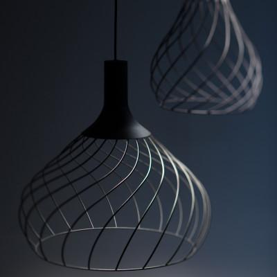 Ma&De - Mongolfier - Mongolfier P2 SP LED - Lampadario elegante a LED
