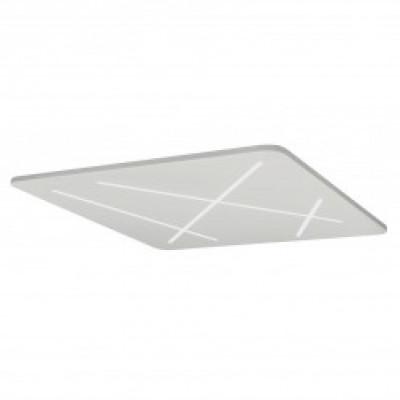 Ma&De - Next - Next - Plafoniera soffitto M - Bianco raggrizzante -  - Bianco caldo - 3000 K - Diffusa