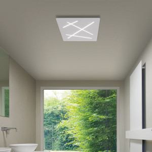Ma&De - Next - Next - Plafoniera soffitto M