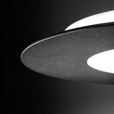 Ma&De - Square LED - Square PR SP LED M - Lampadario rotondo misura M