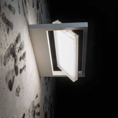 Ma&De - Tablet LED - Tablet LED - Applique a parete S