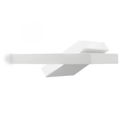 Ma&De - Tablet LED - Tablet LED - Applique a parete S - Bianco -  - Bianco caldo - 3000 K - Diffusa