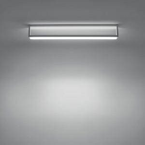 Ma&De - Tablet LED - Tablet S PL LED - Plafoniera orientabile moderna in policarbonato a LED