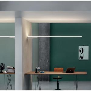 Ma&De - Xilema - Xilema LED AP - Lampada da parete a LED