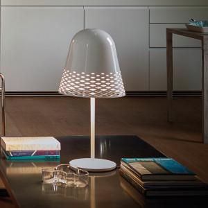 Rotaliana - Capri - Capri T2 TL S - Lampada da tavolo misura S