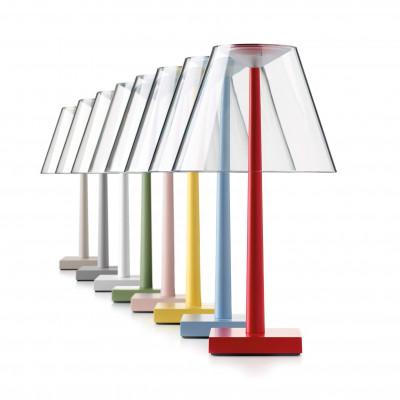 Rotaliana - Dina+ - Dina+ TL LED - Lampada da tavolo portatile LED USB