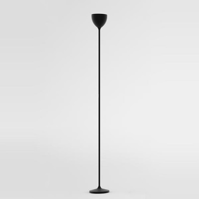 Rotaliana - Drink - Drink F1 PT LED - Lampada LED a calice - Nero opaco -  - Super Caldo - 2700 K - Diffusa