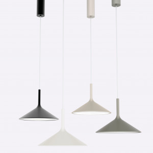 Rotaliana - Dry - Dry H1 SP LED - Lampadario moderno