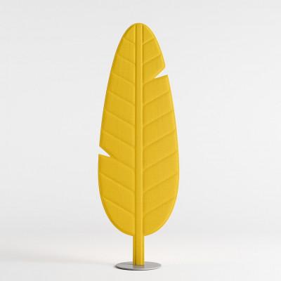 Rotaliana - Eden - Eden F1 Banana PT - Piantana fonoassorbente - Giallo girasole - poliestere -  - Super Caldo - 2700 K - Diffusa