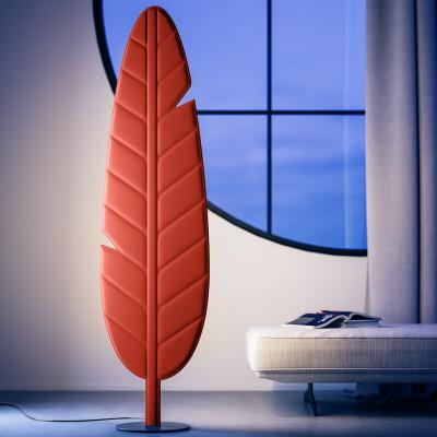 Rotaliana - Eden - Eden F1 Banana PT - Piantana fonoassorbente - Ruggine - poliestere -  - Super Caldo - 2700 K - Diffusa