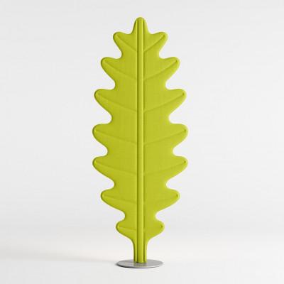 Rotaliana - Eden - Eden F2 Oak PT - Piantana fonoassorbente - Verde germoglio - poliestere -  - Diffusa