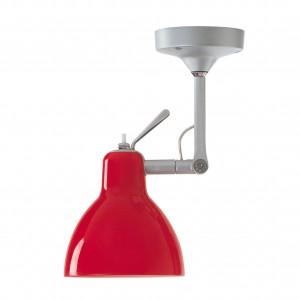 Rotaliana - Luxy - Luxy H0 - Lampada a sospensione o parete con snodi