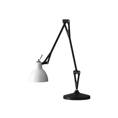 Rotaliana Luxy T2 Lampada Da Tavolo Con Snodi Light Shopping