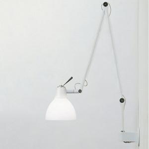 Rotaliana - Luxy - Luxy W2 - Lampada da parete con snodi