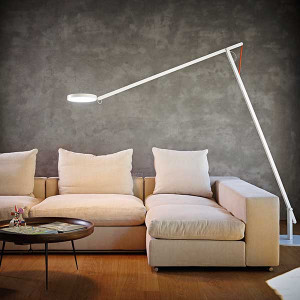 Rotaliana - String - String XL - Lampada a LED da terra XL