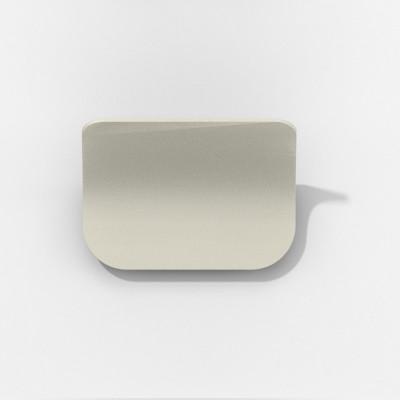 Rotaliana - Tide - Tide W0 AP LED - Applique di design - Champagne - LS-RO-1TDW000065ZL1