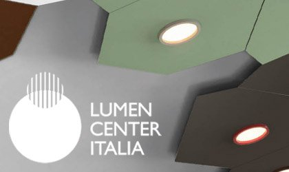 lampade lumen center