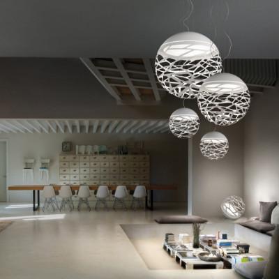 Lampadari Design Moderni.Kelly Sphere M Sp Lampadario Di Design Moderno