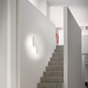 Studio Italia Design - Puzzle - Puzzle Double Square LED AP PL - Applique e plafoniera quadrata per soggiorno moderno