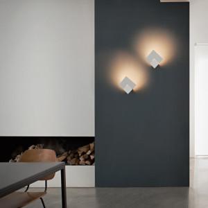 Studio Italia Design - Puzzle - Puzzle Twist LED AP - Applique di design