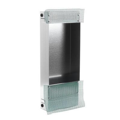 Traddel - Cassaforme e controcasse - Controcassa per lampada da parete Wall - Nessuna - LS-LL-51780