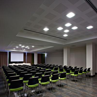 Traddel - Lampade a incasso a parete o soffitto - Oblò - Plafoniera da incasso diffusore policarbonato
