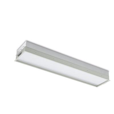 Traddel - Lampade a incasso a parete o soffitto - Unix S - Lampada da incasso a soffitto - Bianco RAL 9010 - LS-SK-56874