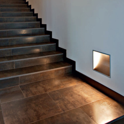 Traddel - Lampade a incasso a parete o soffitto - Wall XL - Lampada parete/soffitto