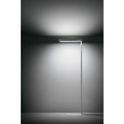 Traddel - Neox - Lampade illuminazione ufficio - Neox Led - Piantana ufficio