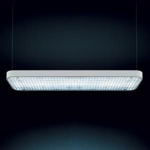 Traddel - Neox - Lampade illuminazione ufficio - Neox - Sospensione S dark light