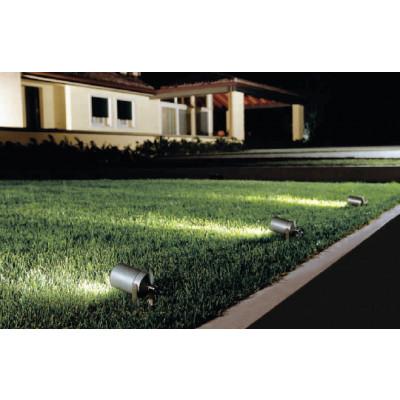 Traddel - Paletti luminosi da giardino - Vision 2 - Paletto luminoso picchetto