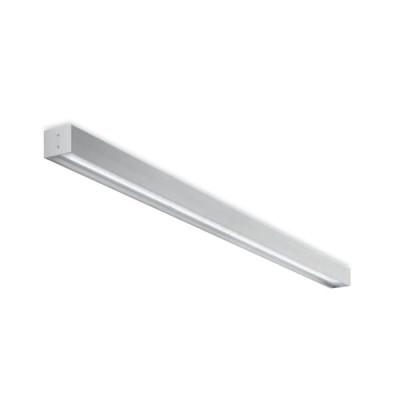 Traddel - Profil - Linear L - Lampada parete - Alluminio anodizzato semiopaco - LS-LL-4742