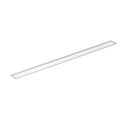 Traddel - Profil - Outline M - Incasso a soffitto/parete - Bianco RAL 9010 - LS-SK-60244