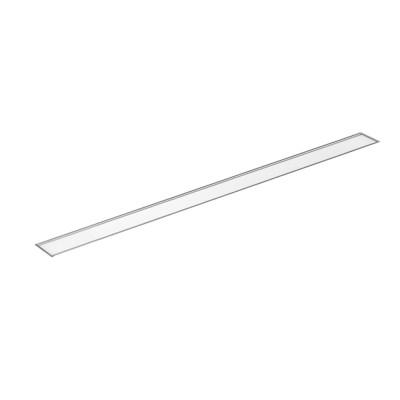 Traddel - Profil - Outline S - Incasso a soffitto/parete - Bianco RAL 9010 - LS-SK-60234