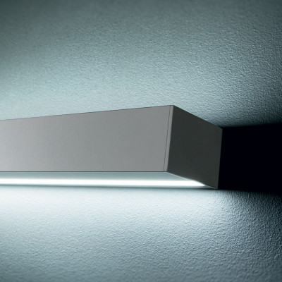 Traddel - Stick - Illuminazione per esterni - Stick - Applique esterni 412mm