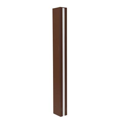 Traddel - Stick - Illuminazione per esterni - Stick PA LED | Paletti e teste palo | 180-264 V | stripLED 12 W 24 V