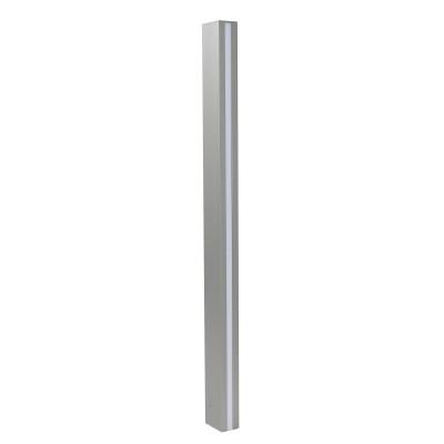 Traddel - Stick - Illuminazione per esterni - Stick PA LED   Paletti e teste palo   180-264 V   stripLED 9 W 24 V