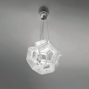 Vistosi - Aurea - Aurea SP11 - Lampada a sospensione S