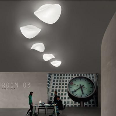 Vistosi - Balance - Balance PLG - Lampada a soffitto/parete M