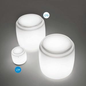 Vistosi - Bot - Bot LT16 - Lampada da tavolo S