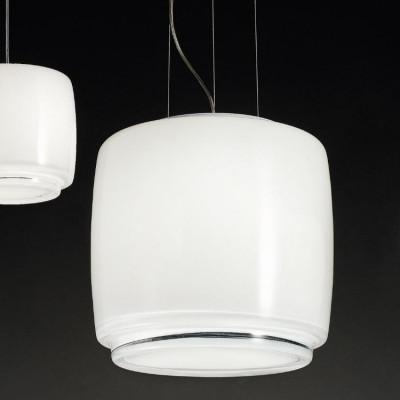Vistosi - Bot - Bot SP16 - Lampada a sospensione S - Bianco - LS-VI-SPBOT16BC