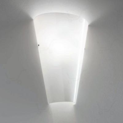 Vistosi - Cleo - Cleo AP - Applique a parete S - Bianco - LS-VI-APCLEOBCNI
