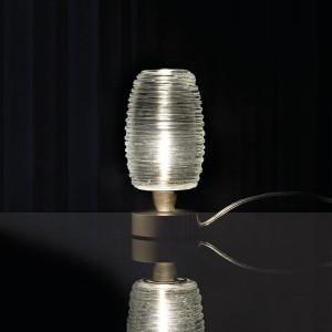 Vistosi - Damasco - Damasco LT - Lampada da tavolo P