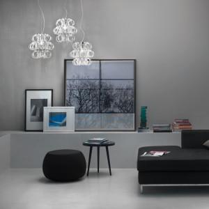 Vistosi - Ecos - Ecos SP 35 - Lampadario di design