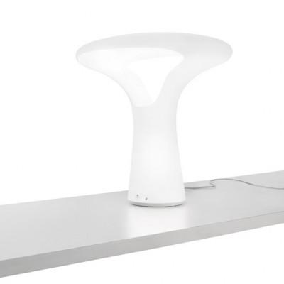 Vistosi - Ferea - Ferea LT - Lampada da tavolo - Bianco - LS-VI-LTFEREABCBC