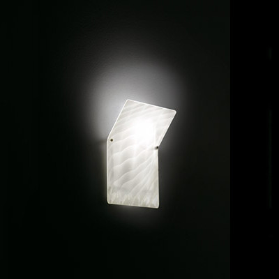 Vistosi - Norma - Norma AP - Lampada applique - Bianco - LS-VI-APNORMABCPINI