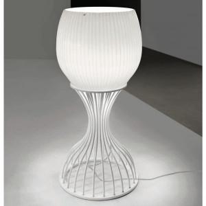 Vistosi - Reder - Reder LT -  Lampada da tavolo